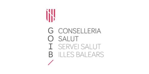 GOIB Coselleria Salut